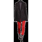 outfit - Calças -