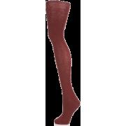 Socks - Ghette -