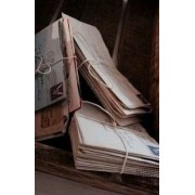 pack of letters - Predmeti -