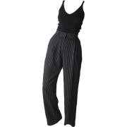 pant and tank - Drugo -