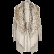 płaszcz - Kurtka -
