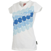 peak - white - T-shirts -