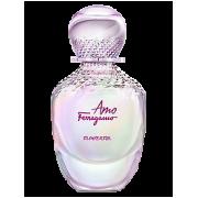 perfume - My look -