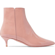 pink boots - Boots -