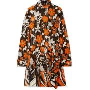 prada floral dress - Dresses -