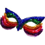 pride mask - Uncategorized -