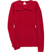 Pulover Pullovers Red - Puloveri -