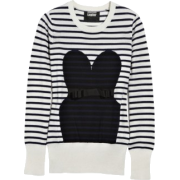 Pulover Pullovers B&W - Puloveri -