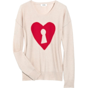 Pulover Pullovers Pink - Pullovers -