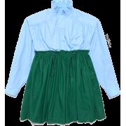 pushBUTTON - 长袖衫/女式衬衫 -