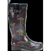 rain boots - Uncategorized -