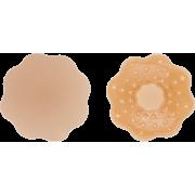 reusable flower nipple cover - Underwear - $5.00