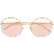 round sunglasses - Uncategorized -
