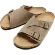 BIRKENSTOCK チューリヒ・トープ - Sandals - ¥17,850  ~ $158.60