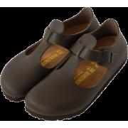 BIRKENSTOCK パリ・ダークブラウン - Sandals - ¥25,200  ~ $223.90