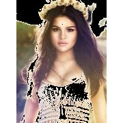 Selena1 - 模特(真人) -