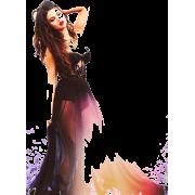 Selena3 - 模特(真人) -