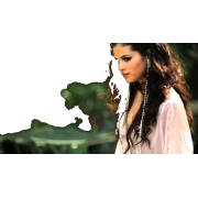 Selena4 - 模特(真人) -