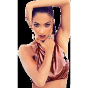 Selena8 - 模特(真人) -