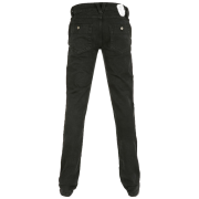 shade black - backview - Pants -