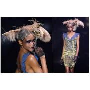 Paris Fashion Week John Galliano 2010
