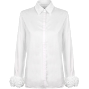 shirt - Camisa - longa -