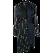 shirt dress - Obleke -