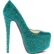 Shoe 10 Platforms - Platformke -