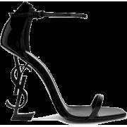 shoes - Sandálias - $895.00  ~ 768.70€