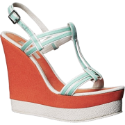 Wedges - Plutarice -