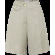 shorts - Jaquetas -