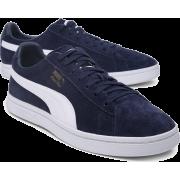 sneakers - Tenisówki -