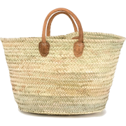 straw bag - Borsette -