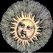 sun - Oświetlenie -