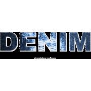 denim