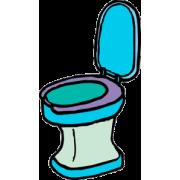 toilet - Meble -