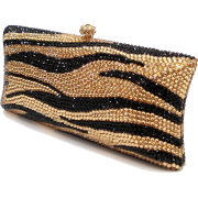 Hand bag Gold - Carteras -