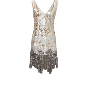 sequin oasis - Dresses -