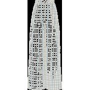 trouser pattern - Capri & Cropped -