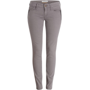 trousers - Capri & Cropped -