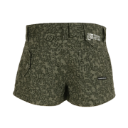 turn shorts - backview - Shorts -