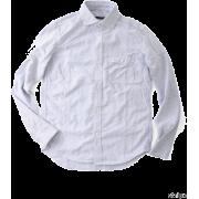 DOORS オックスショートB/Dワークシャツ - Camisola - curta - ¥9,975  ~ 76.12€