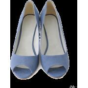 KBF+ オープントゥパンプス - Sapatos - ¥8,295  ~ 63.30€