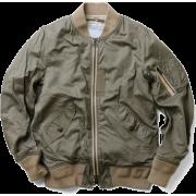 UR L-2フライトブルゾン - Jacket - coats - ¥16,065  ~ $142.74