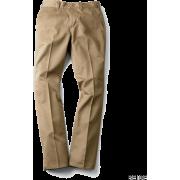 UR T/C SLIM トラウザー - Pants - ¥8,925  ~ $79.30