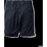 UR T/C スリムトラウザーショートパンツ - Pants - ¥7,140  ~ $63.44