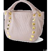 UR jujube ビッグスタッズミニテサゲ - Hand bag - ¥5,250  ~ $46.65