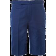 Capri & Cropped - Capri hlače -