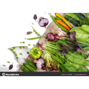 veggie background - Uncategorized -