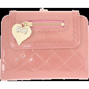 ハートキルトIIがま口財布大 - Wallets - ¥14,700  ~ $130.61